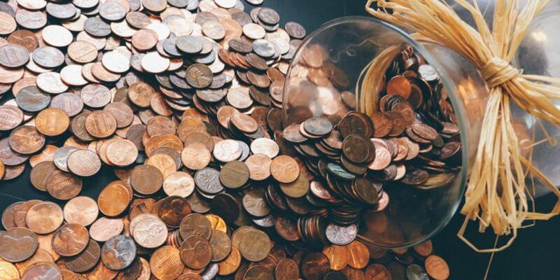 Coins Money