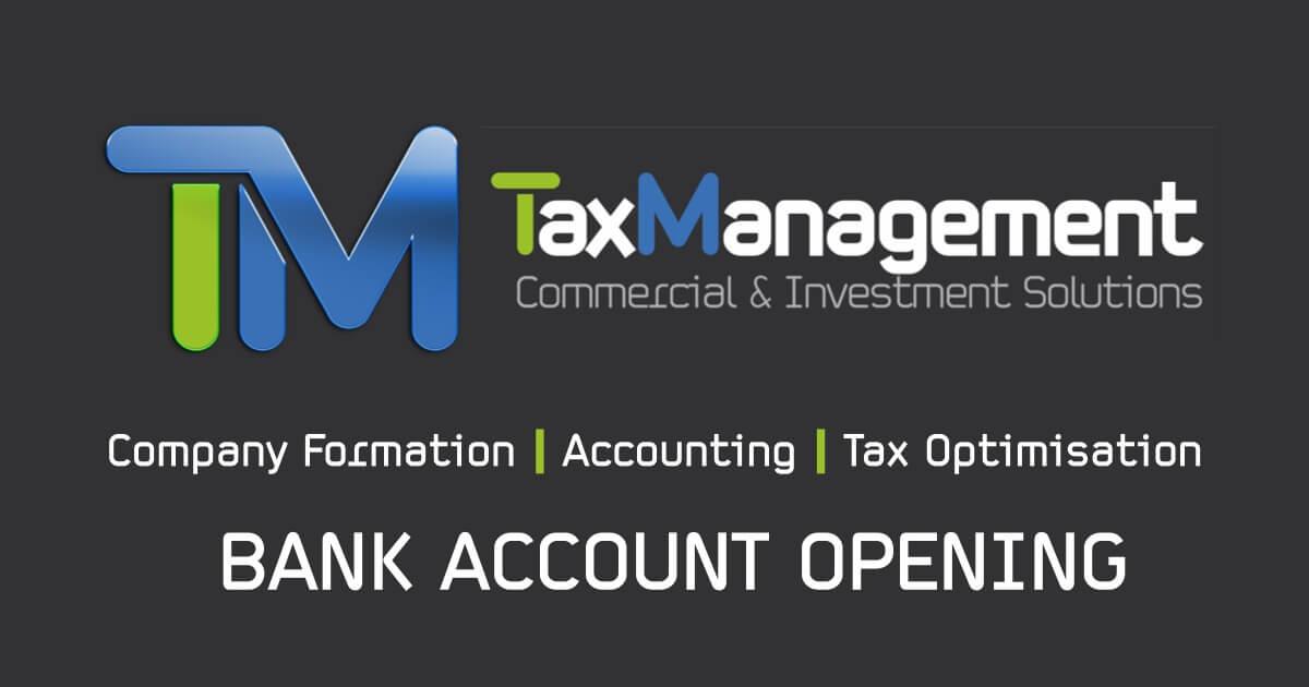 Bank Account in Bulgaria
