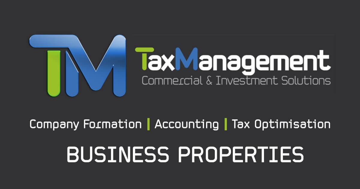Business Properties in Bulgaria