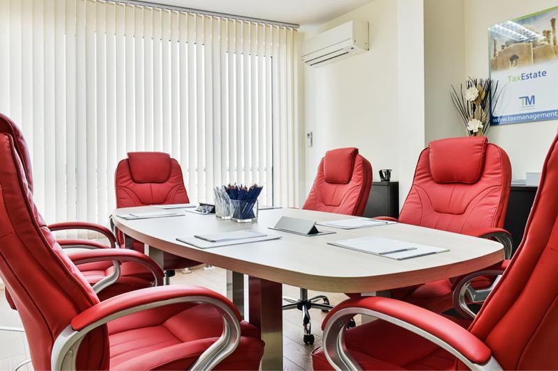 Sofia TaxManagement Headquarters