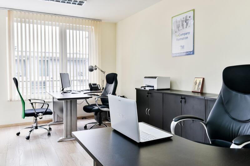Sofia TaxManagement Headquarters Offices