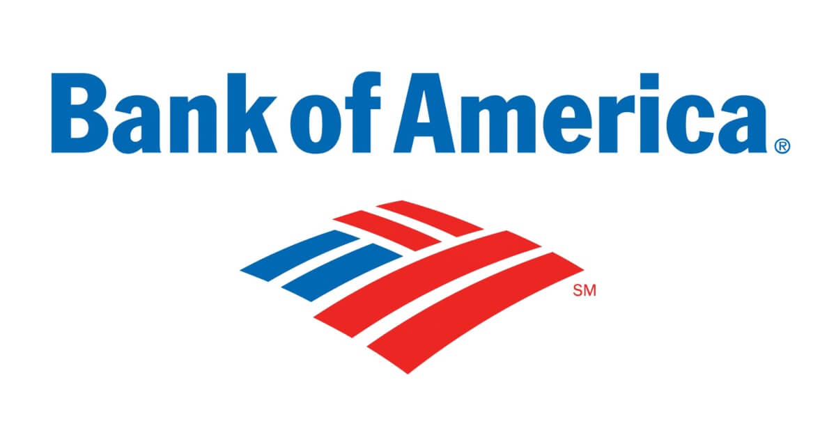 Bank of America donating 1 billion