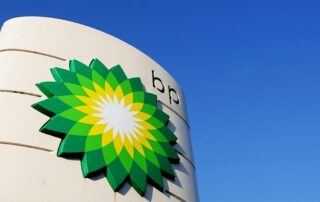 BP cut jobs