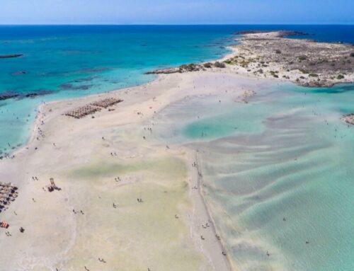 Ανοιχτές οι οργανωμένες παραλίες στην Ελλάδα