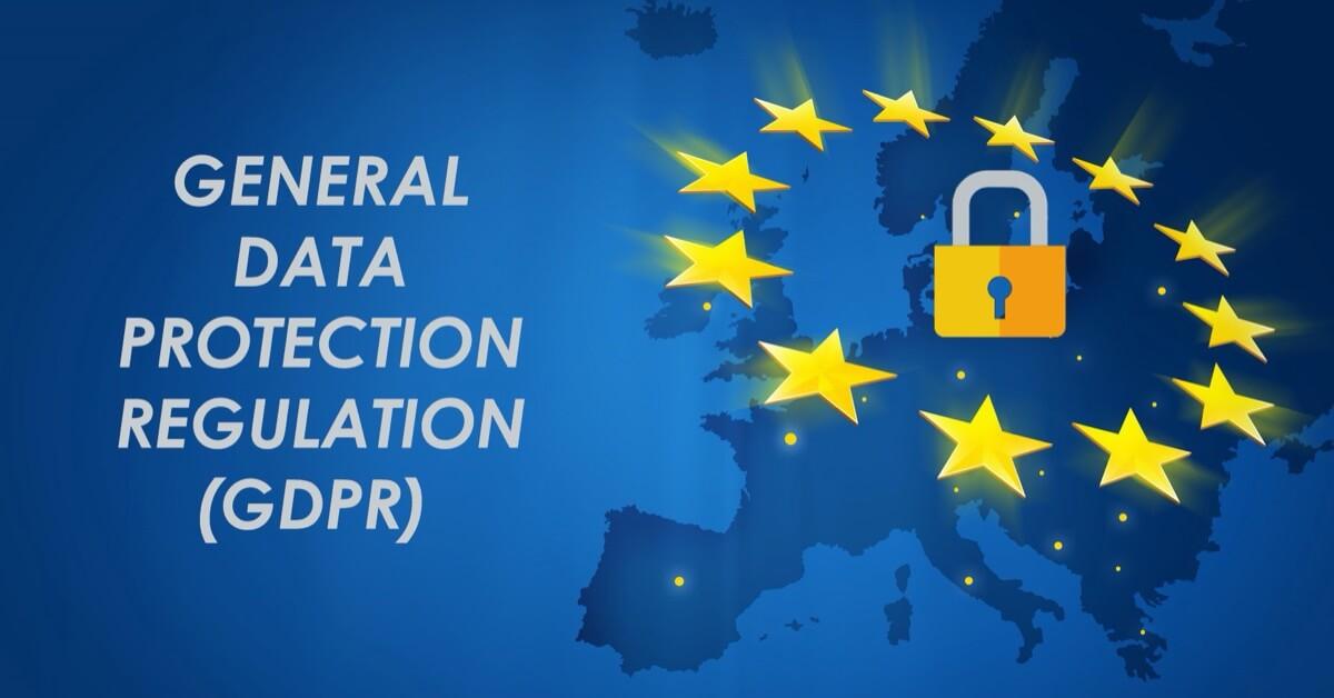ΓΚΠΔ πρόστιμο Προστασία δεδομένων
