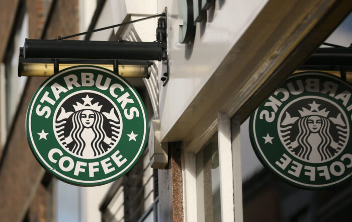 Starbucks income to drop by over 2 billion
