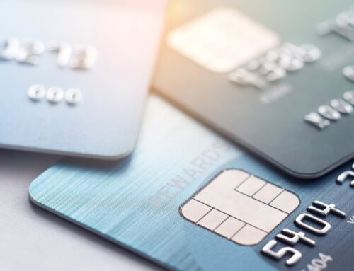 New Payments System for Visa and Mastercard