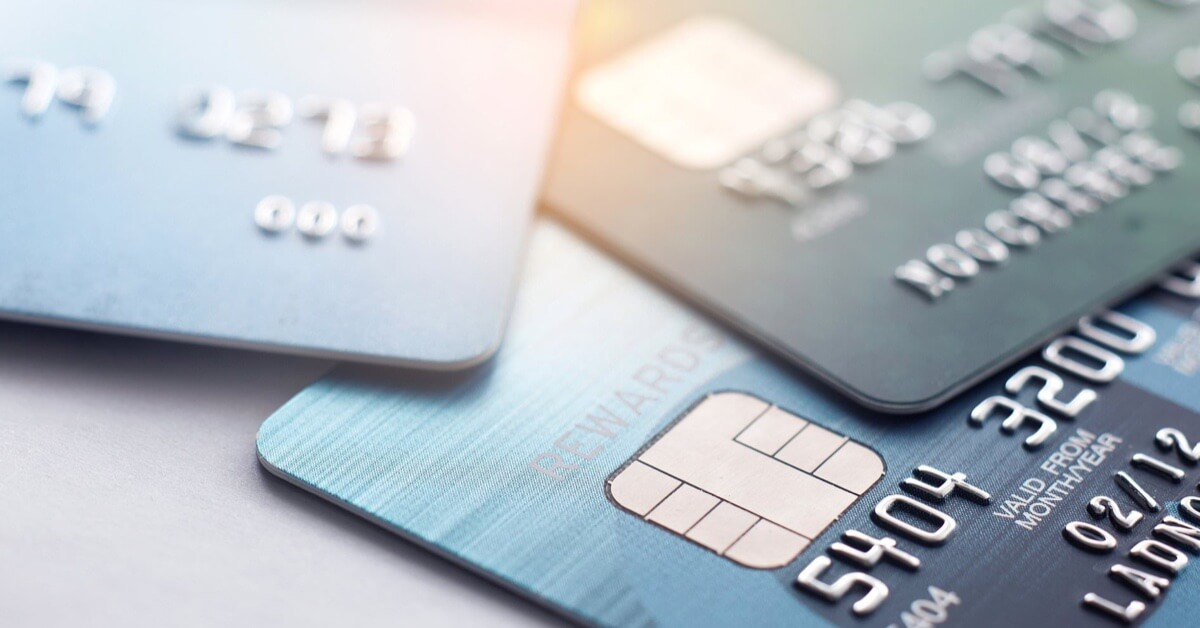 New payment systems for Visa and Mastercard