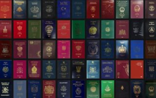 Best passport for 2020