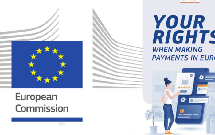 Rights when making payments in EU