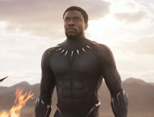 Chadwick Boseman, star of Black Panther, dies