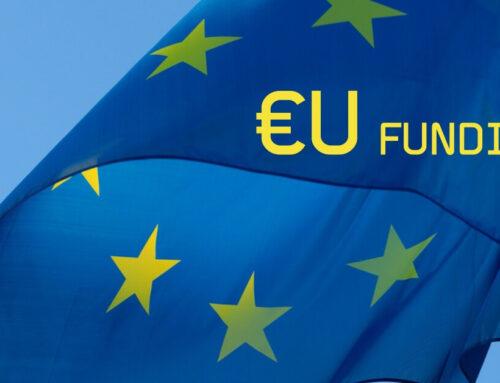 Χρηματοδότηση της ΕΕ μέσω SURE κατά του COVID