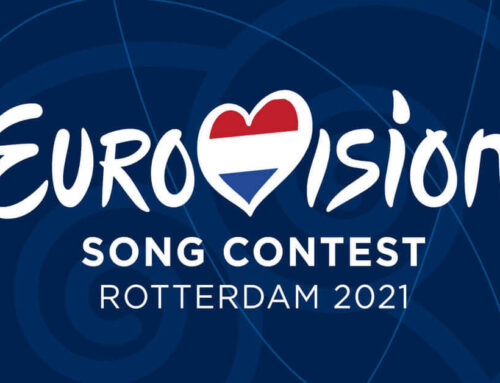 Eurovision Song Contest travel 'necessary', organisers say