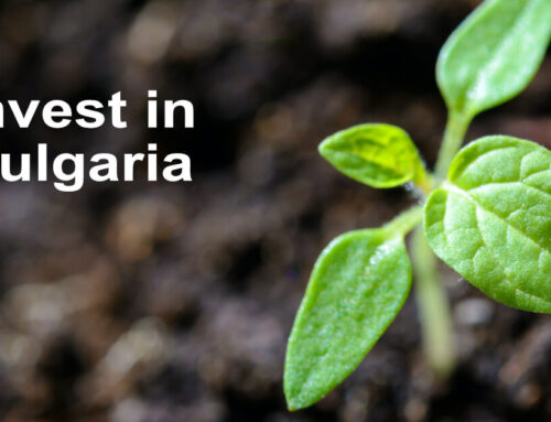 Why invest in Bulgaria ?
