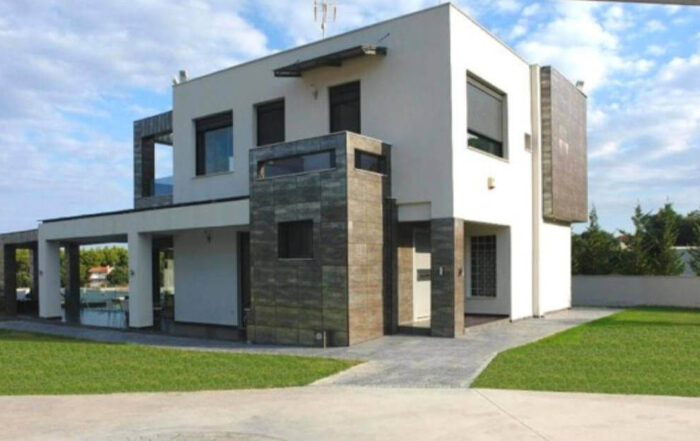 Hilarious property for sale in Chalidiki