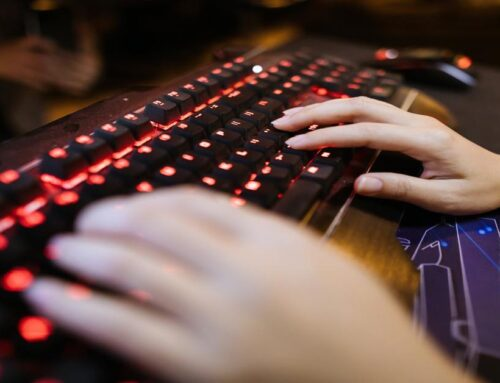Hackers are infecting gamers' PCs with malware to make millions from crypto